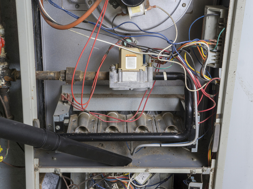 Heating Replacement Myrtle Beach, Surfside Beach, SC